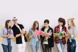 Escolha da carreira na Adolescência