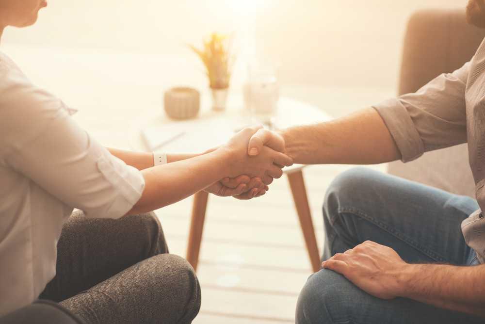 Psicoterapia, caminho de esperança