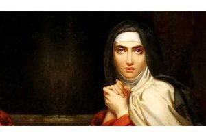 Humildade e Autoconhecimento em Santa Teresa de Jesus